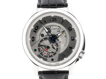 Preowned Chopard L.U.C. Tech Twist