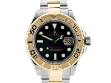 Preowned Rolex Oyster Perpetual Yacht-Master