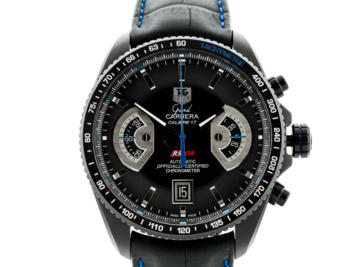 Preowned TAG Heuer Grand Carrera