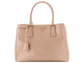 Preowned Prada Saffiano Bag