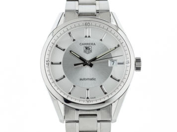 Preowned TAG Heuer Carrera