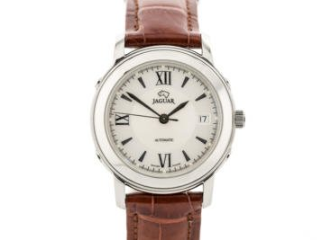 Preowned Jaguar Automatic Watch