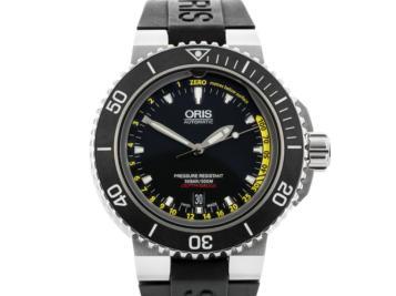 Preowned Oris Watch