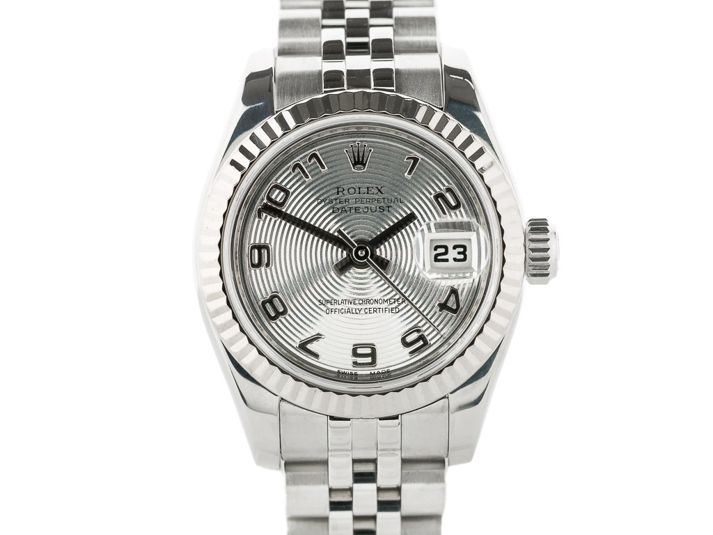 Rolex Datejust 26mm Watch