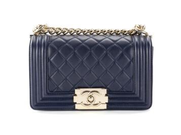 Chanel Boy Bag Mini