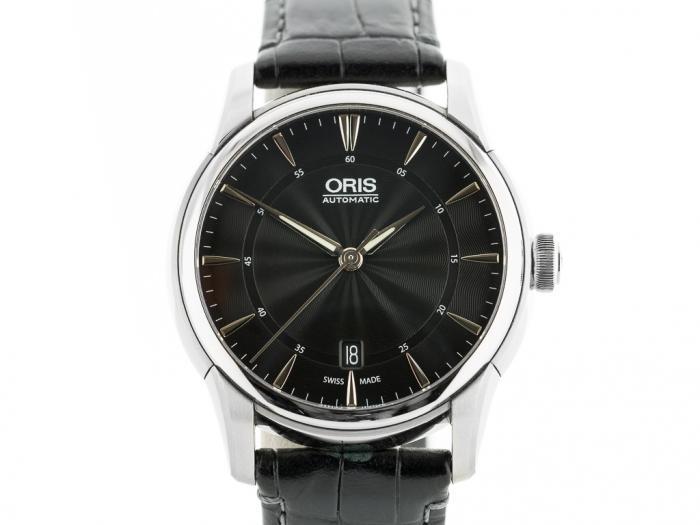 Oris Artelier Watch