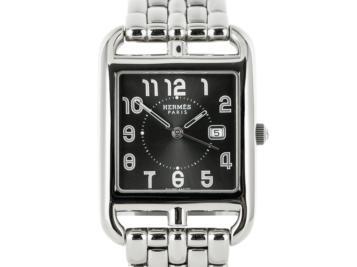 Hermes Cape Code Watch