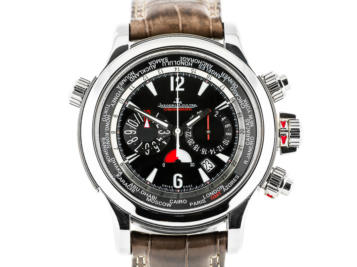 Jaeger LeCoultre Master Compressor Watch