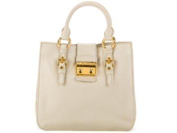 Miu Miu Madras Bag
