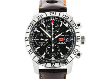 Chopard 1000 Miglia GMT Watch