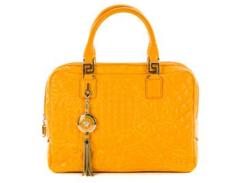 Versace Vanitas Demetra Bag
