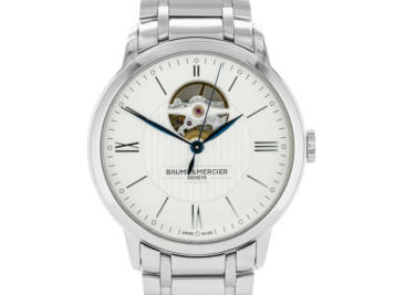 Baume and Mercier Classima Watch