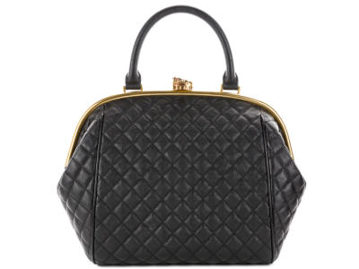 Chanel Bowling Bag