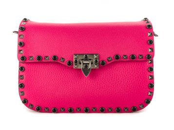 Valentino Rockstud Cross Body Bag