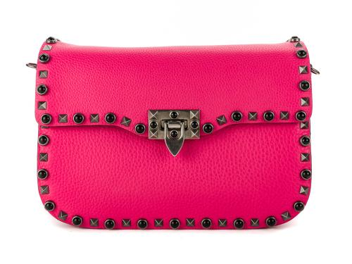 Valentino Rockstud Cross Body Bag