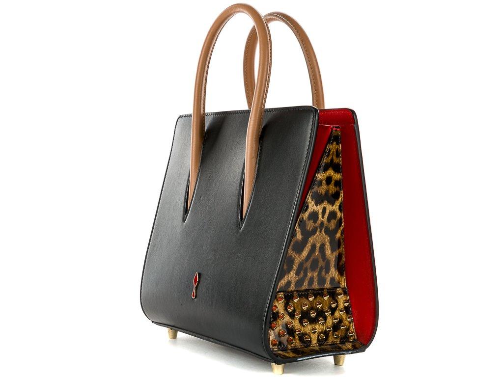 enjoy clearance price best cheap 100% original Christian Louboutin Paloma Bag