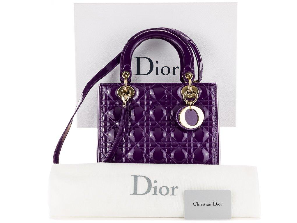 super popular 26686 f2671 Christian Dior Lady Dior