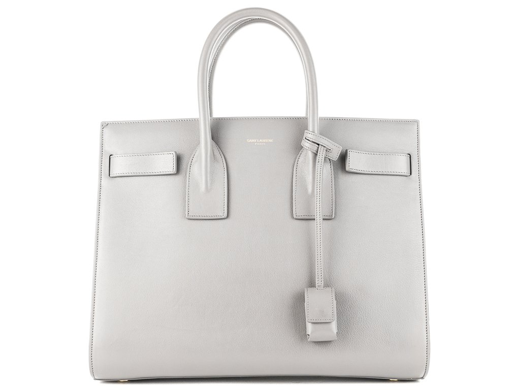 qualité supérieure choisir officiel vendu dans le monde entier Yves Saint Laurent Sac De Jour Handbag